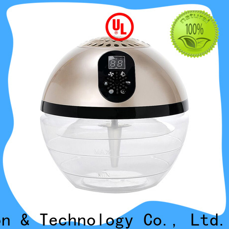 Funglan New desktop air cleaners manufacturers for bedroom