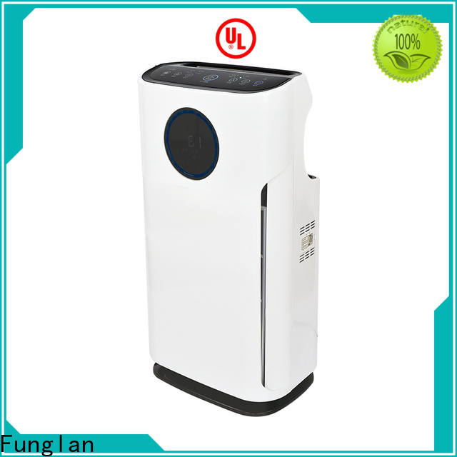 Funglan air cleaner dust for business for home use