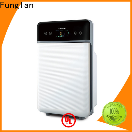 Funglan air purification methods manufacturers for home use
