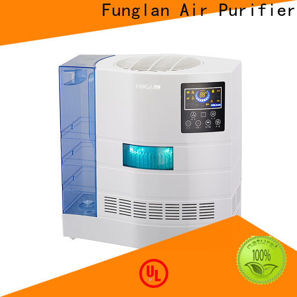 New air purifier store near me company used to decompose and transform various air pollutants