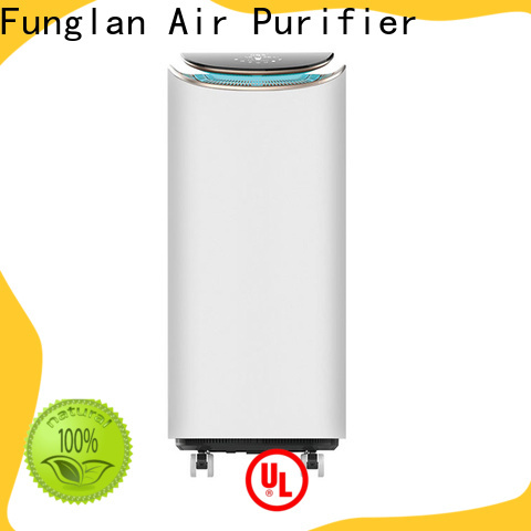 Funglan hunter air cleaner filters Supply for purifying the air