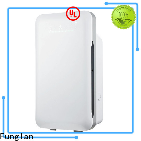 Funglan polypropylene autoclave factory for home use