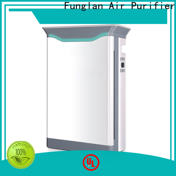 Funglan Wholesale whispure air purifier Supply for home use