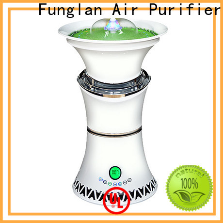 Funglan permanent air filter Suppliers for bedroom