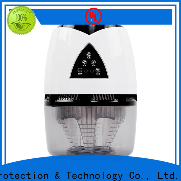 New desk air purifier manufacturers for purifying the air