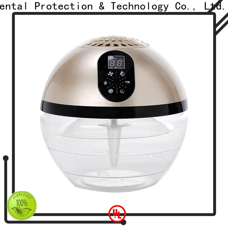 Wholesale good home air purifier for business used to decompose and transform various air pollutants