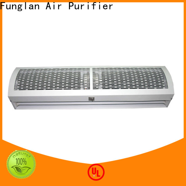 Wholesale air cleaner can factory for household