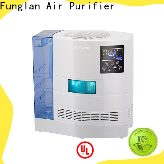 Funglan small room air cleaners for business used to decompose and transform various air pollutants
