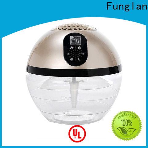 Funglan compare air purifiers for business for bedroom