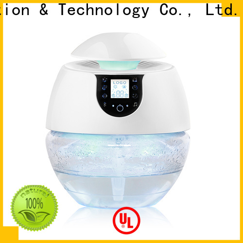 Custom air purifier humidifier manufacturers for bedroom